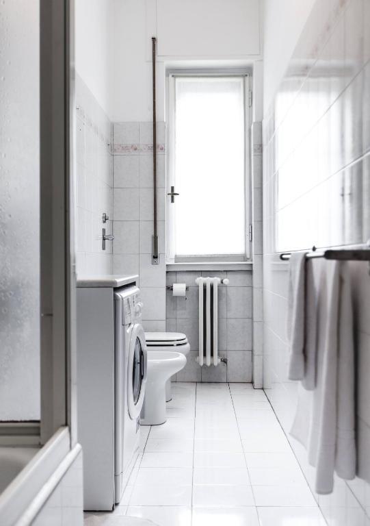 Tajani apartment milano prenotazione on line viamichelin for Via tajani milano