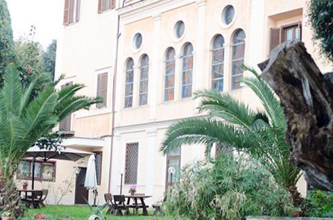 Villa Altieri Albano Laziale Recensioni