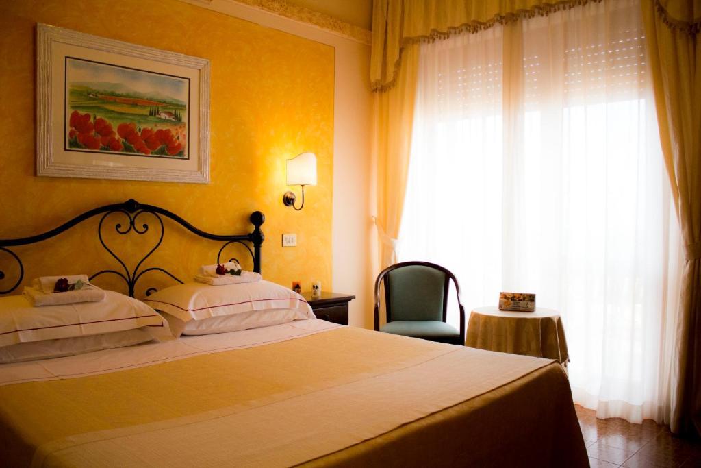 Hotel tre stelle chianciano terme prenotazione on line for Hotel tre stelle barcellona