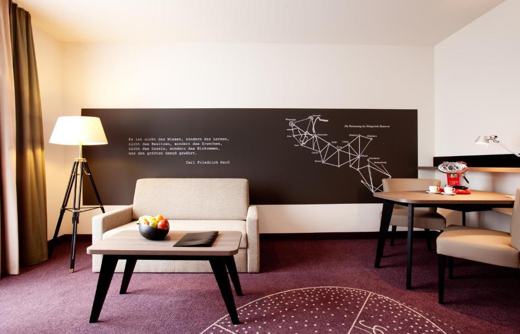 steigenberger parkhotel braunschweig braunschweig. Black Bedroom Furniture Sets. Home Design Ideas