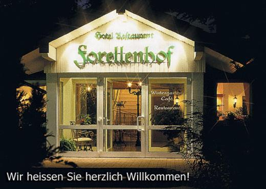 Hotel Bad Sassendorf Forellenhof