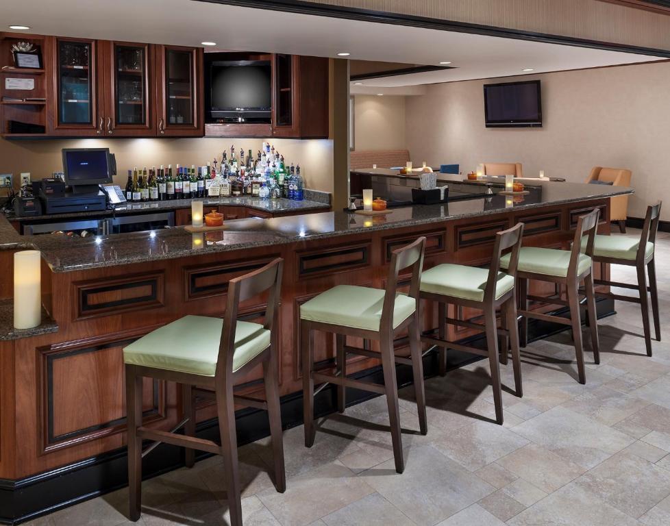 Hilton Garden Inn Merrillville Merrillville Book Your Hotel With Viamichelin