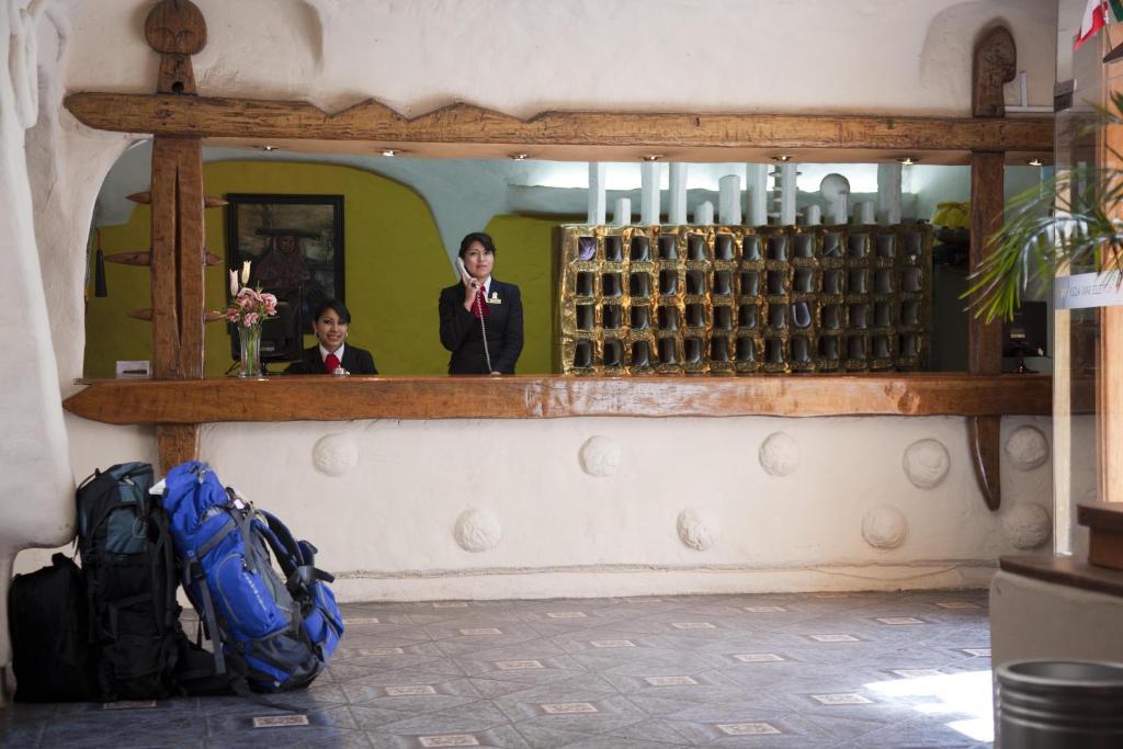 San agustin internacional r servation gratuite sur - Munaycha casa hospedaje ...