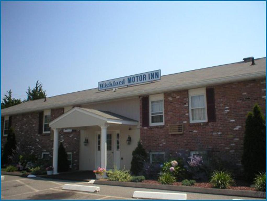 Hotels Wickford Rhode Island