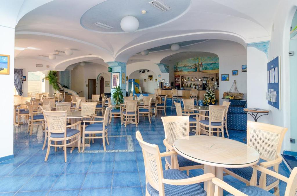 Hotel Saint Raphael Ischia Booking