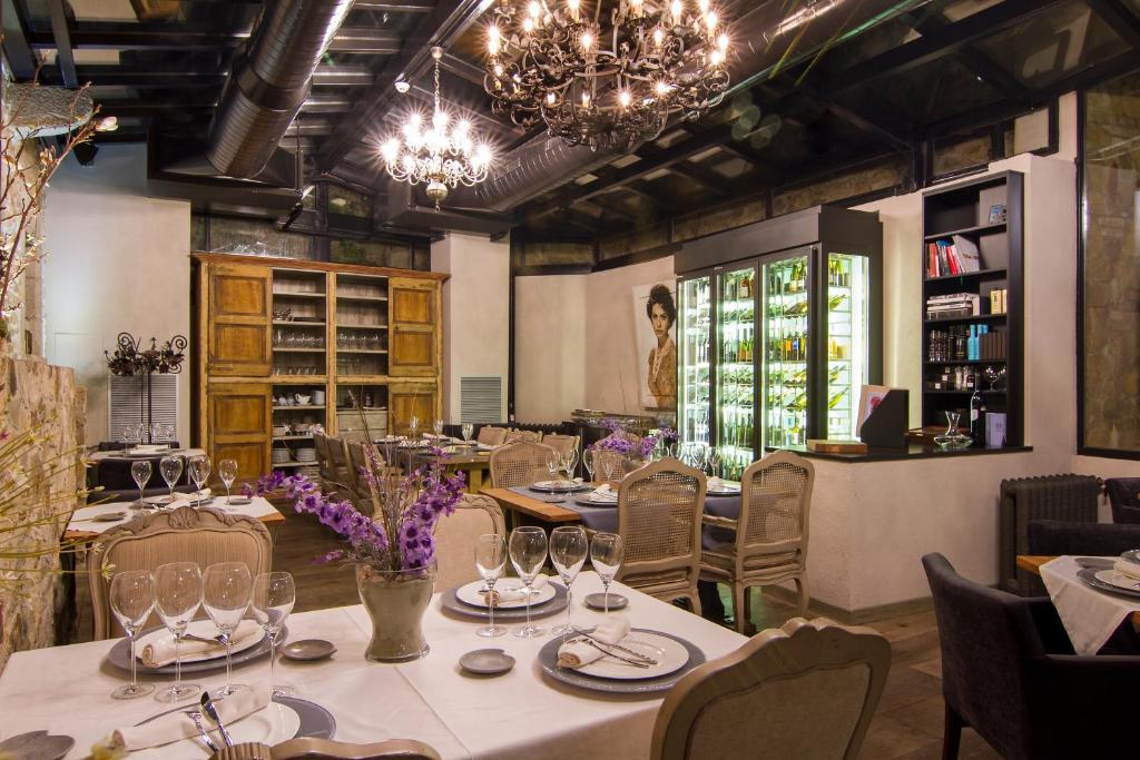 Boutique hotel casa granados tossa de mar prenotazione for Boutique hotel casa granados