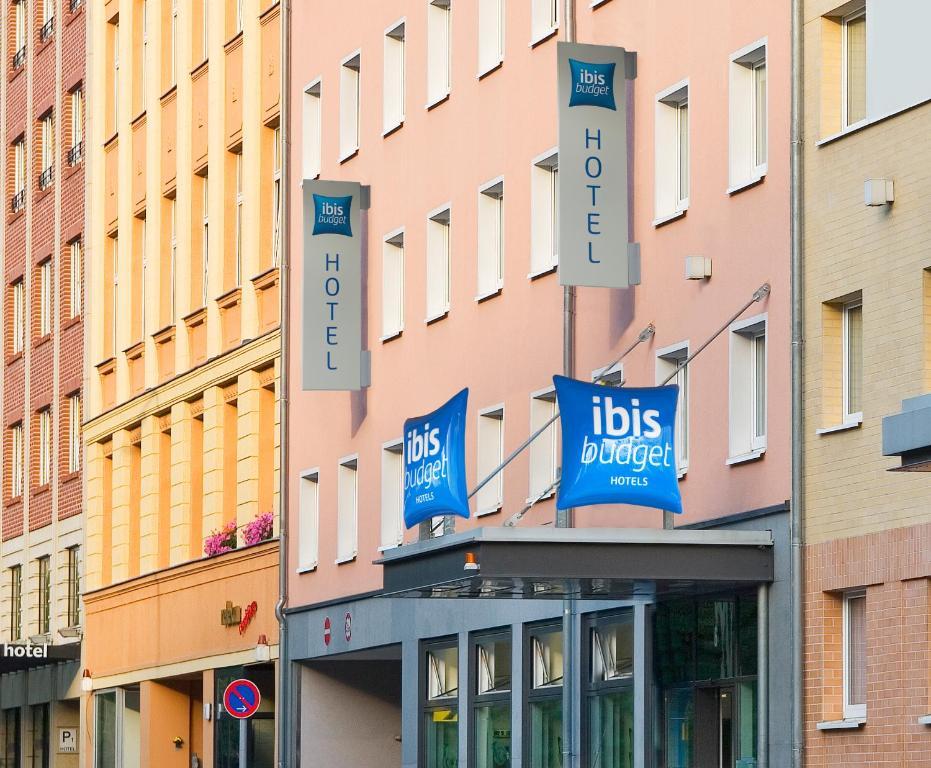 ibis budget berlin potsdamer platz berlijn viamichelin informatie en online reserveren. Black Bedroom Furniture Sets. Home Design Ideas