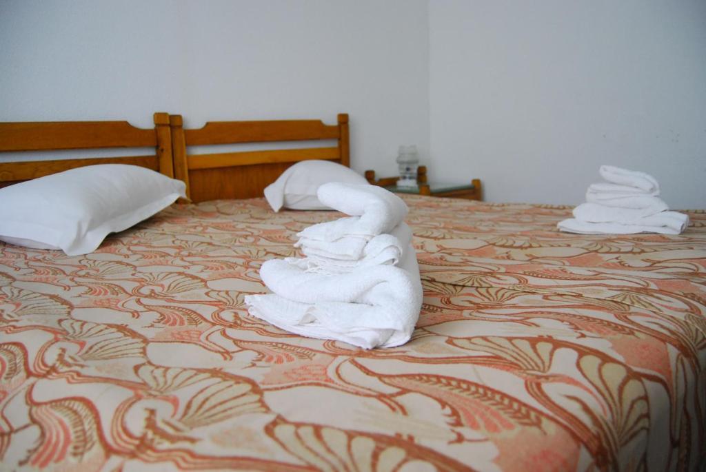 Hotel Traian room 3