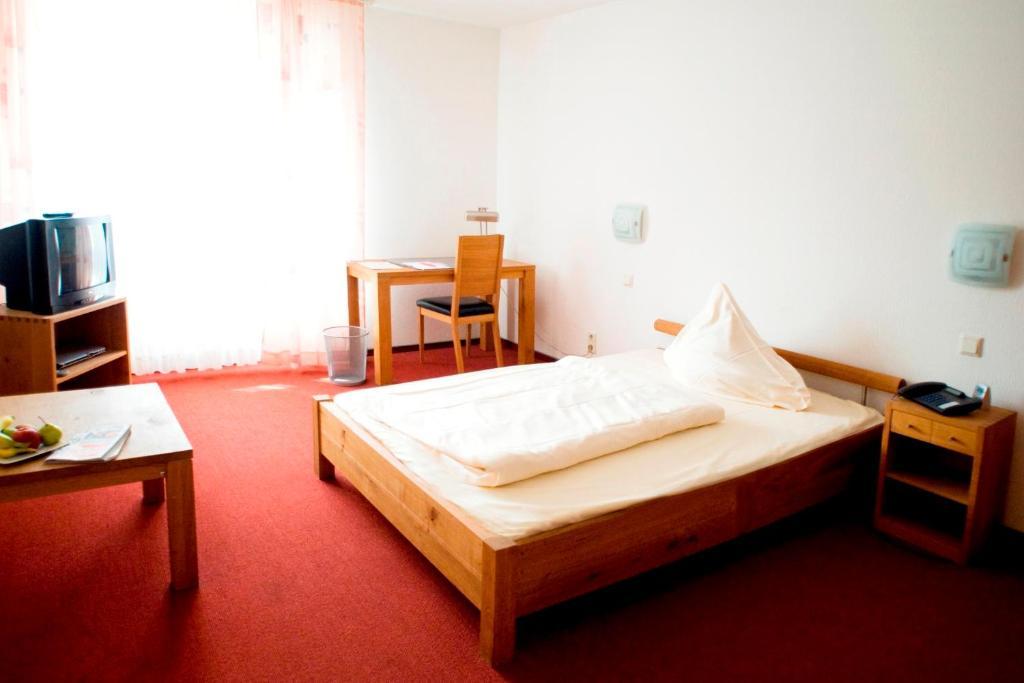 Hotel Garni Pulheim