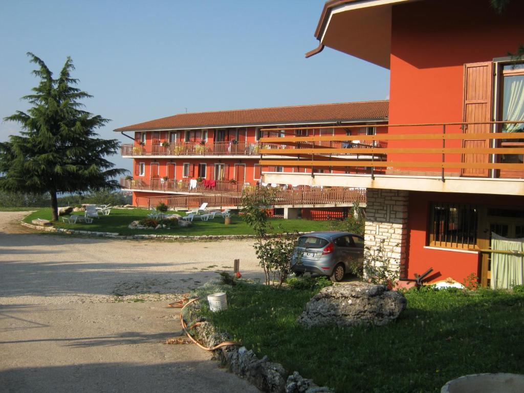 Hotel San Zeno Di Montagna Con Spa