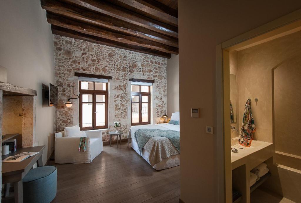 Serenissima Boutique Hotel Chania