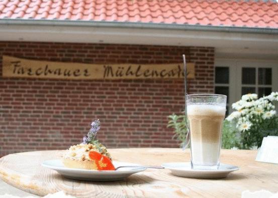 Restaurant Am Küchensee Ratzeburg ~ hotel farchauer mühle ratzeburg informationen und buchungen online viamichelin
