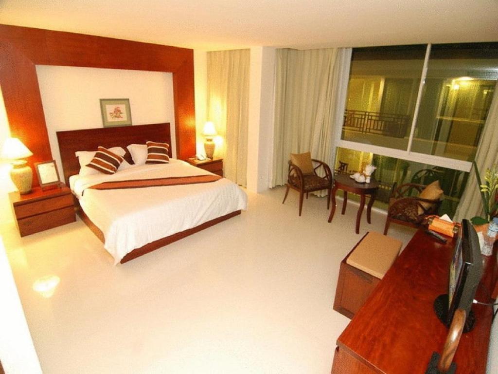 Hotel In Vientiane Near Mekong River