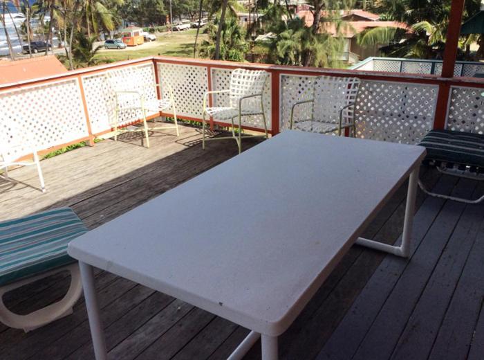 Rest haven beach cottages bridgetown prenotazione on for Piani patio gratuiti
