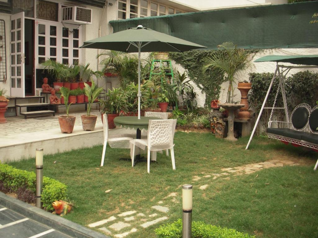 Rams inn new delhi online booking viamichelin Mughal garden booking