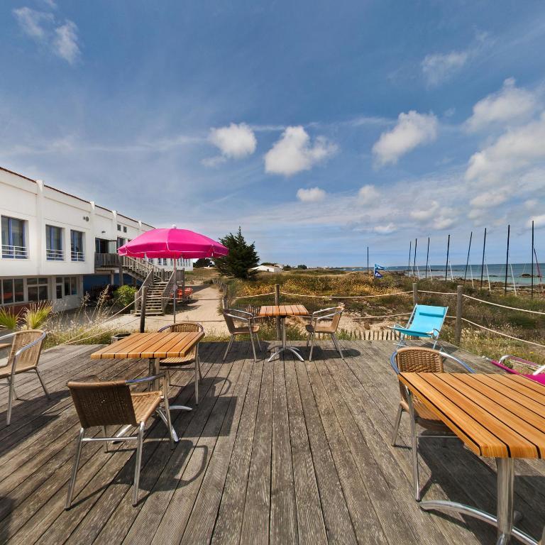R sidence du yacht club locations de vacances l 39 le d 39 yeu - Yacht club ile d yeu ...