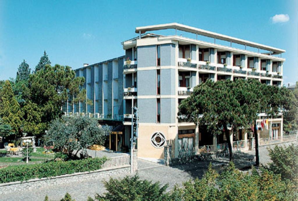 Hotel Terme Patria Abano Terme