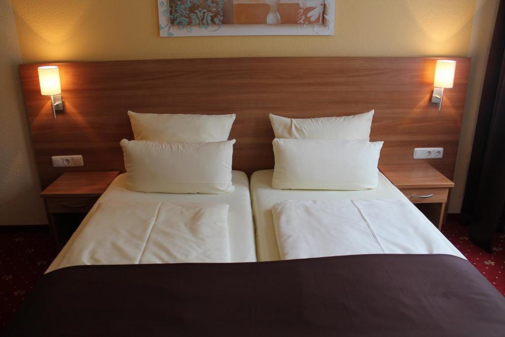 Harburger Hof Hotel