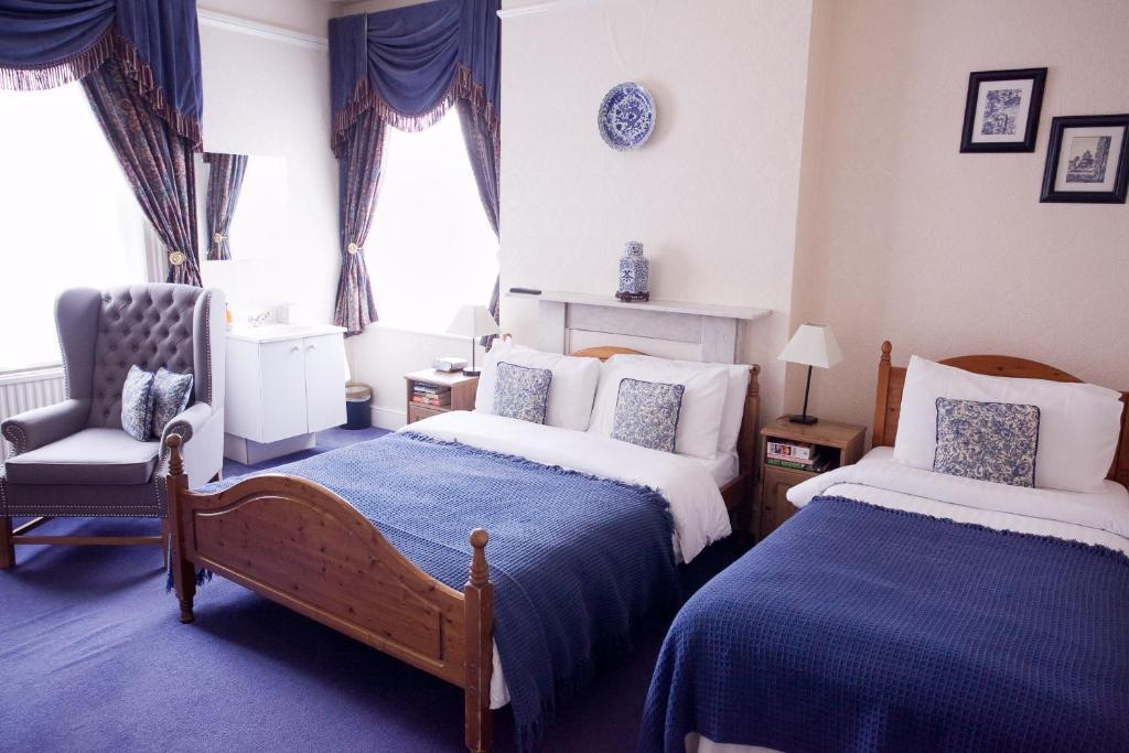 Langton House Hotel Windsor
