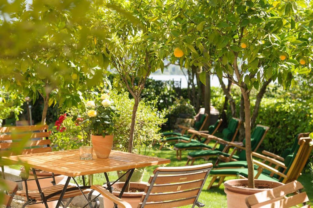 Hotel Direkt Am See In Konstanz