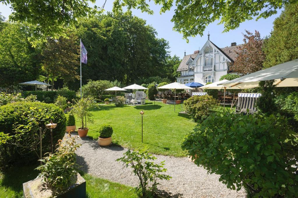 Hotel Barleben Am See Konstanz