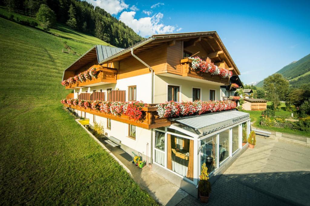 Hotel Sonnleiten Deutschland