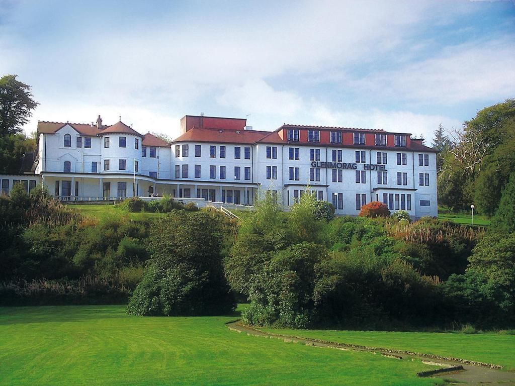 The Park Hotel Dunoon