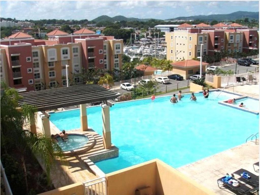 Apartment 406 At Pena Mar Ocean Club Fajardo Puerto Rico