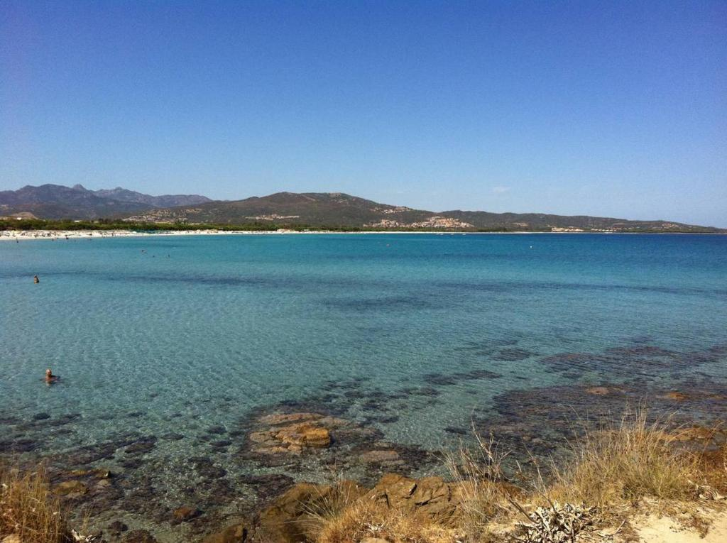 case vacanze budoni beach posada informationen und