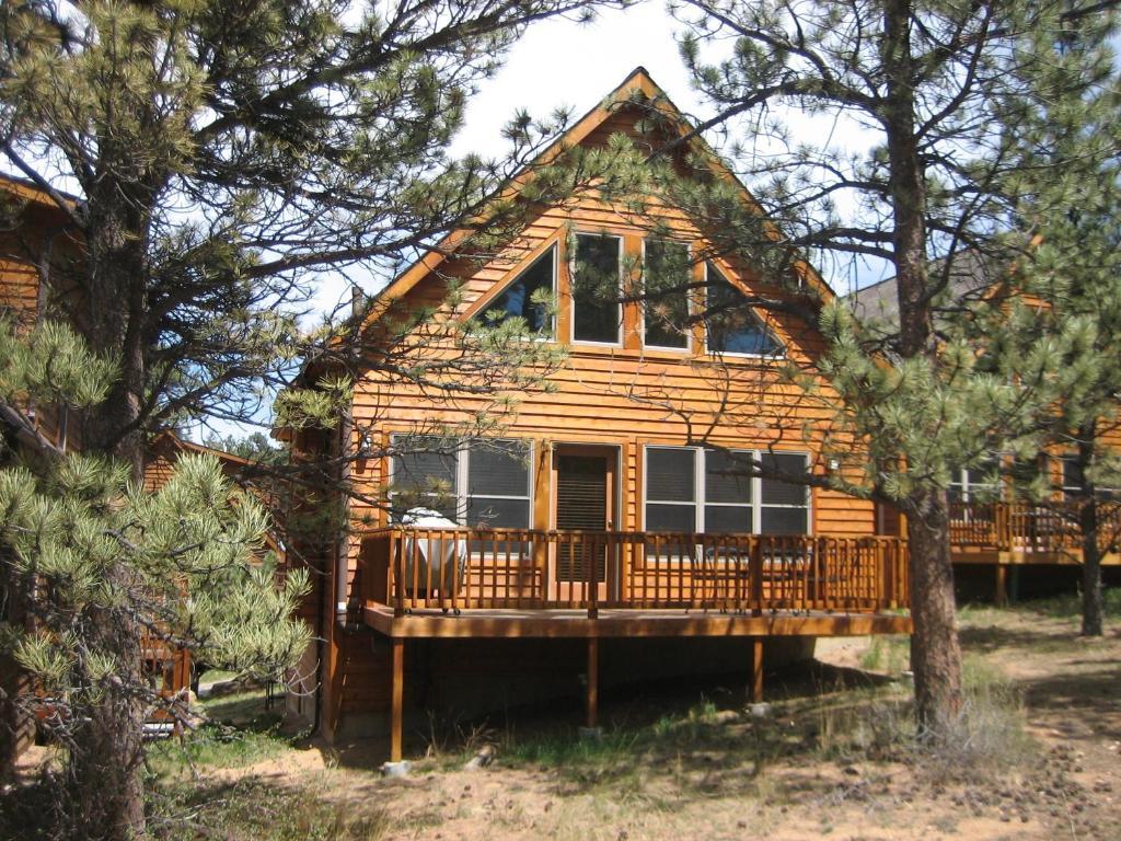 vacation home solitude cabins estes park including