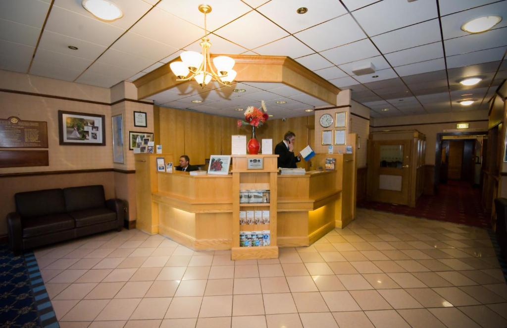 Hotel St Pierre Newmillerdam Wakefield