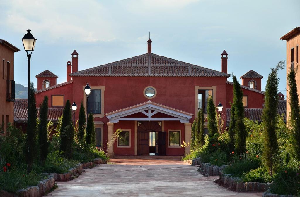 Hotel San Miguel Del Valle Ambl S Vila Book Your