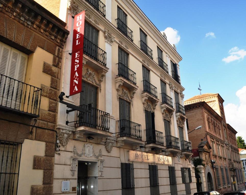 Hotel espa a guadalajara prenotazione on line Hoteles en madrid espana