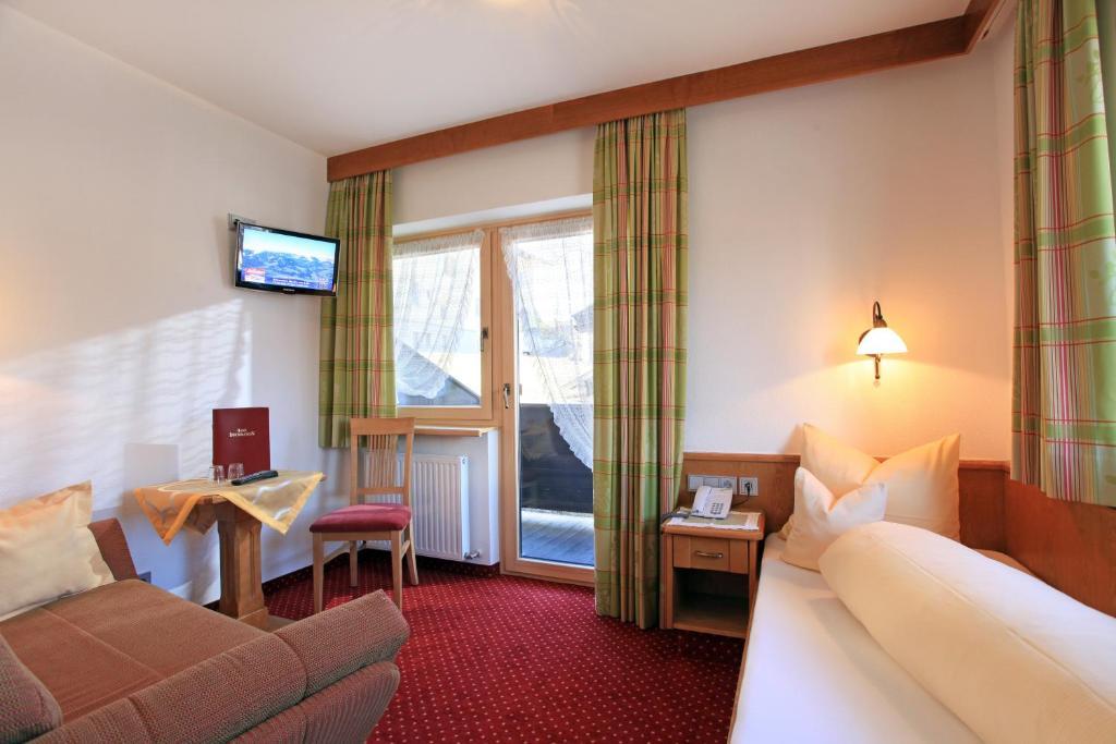 Hotel Eggerwirt Soll Reviews