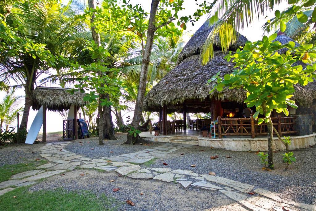 Natura cabana boutique hotel spa sos a prenotazione for Piani di progettazione cabana