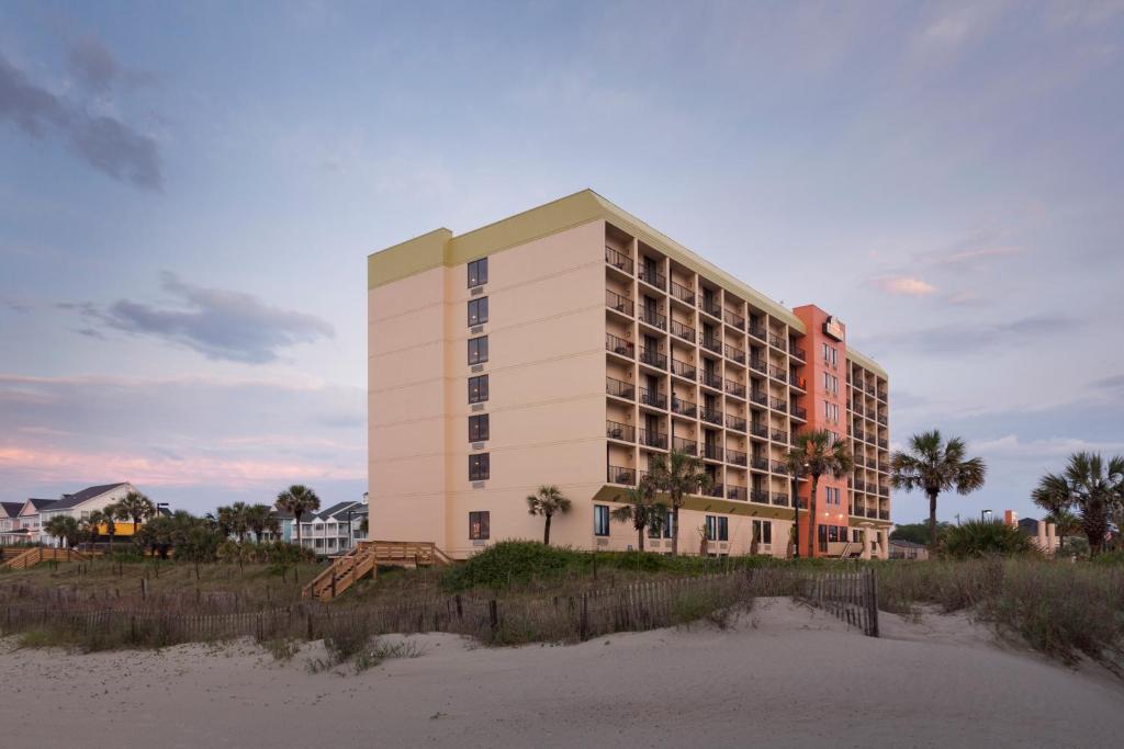 Surfside Hotel Myrtle Beach