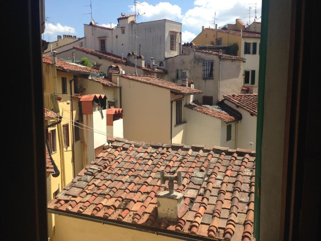Apartment mosca r servation gratuite sur viamichelin for Appart hotel florence