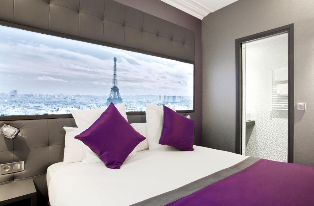 Hotel Best Western Nouvel Orleans Paris