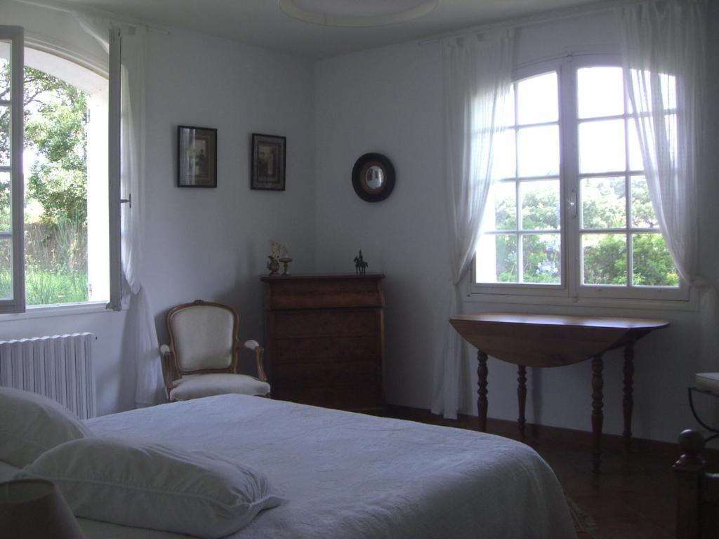Chambres d 39 h tes le mas de notre dame chambres d 39 h tes la londe les maures - Chambre d hote la londe les maures ...