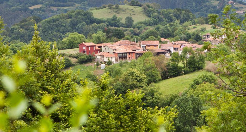 Casa de vacaciones Las Casitas del Viajero - Luís (España ...