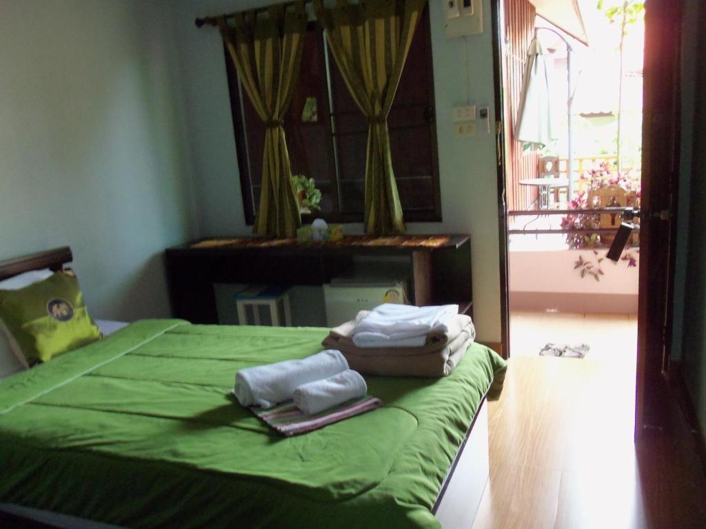 Baitong Homestay  Chiang Mai  U2013 View Deal  U2013 Guest Reviews
