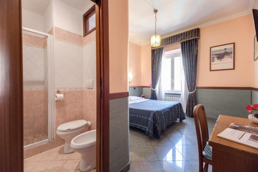 Hotel soggiorno blu roma prenotazione on line for Soggiorno blu hotel roma