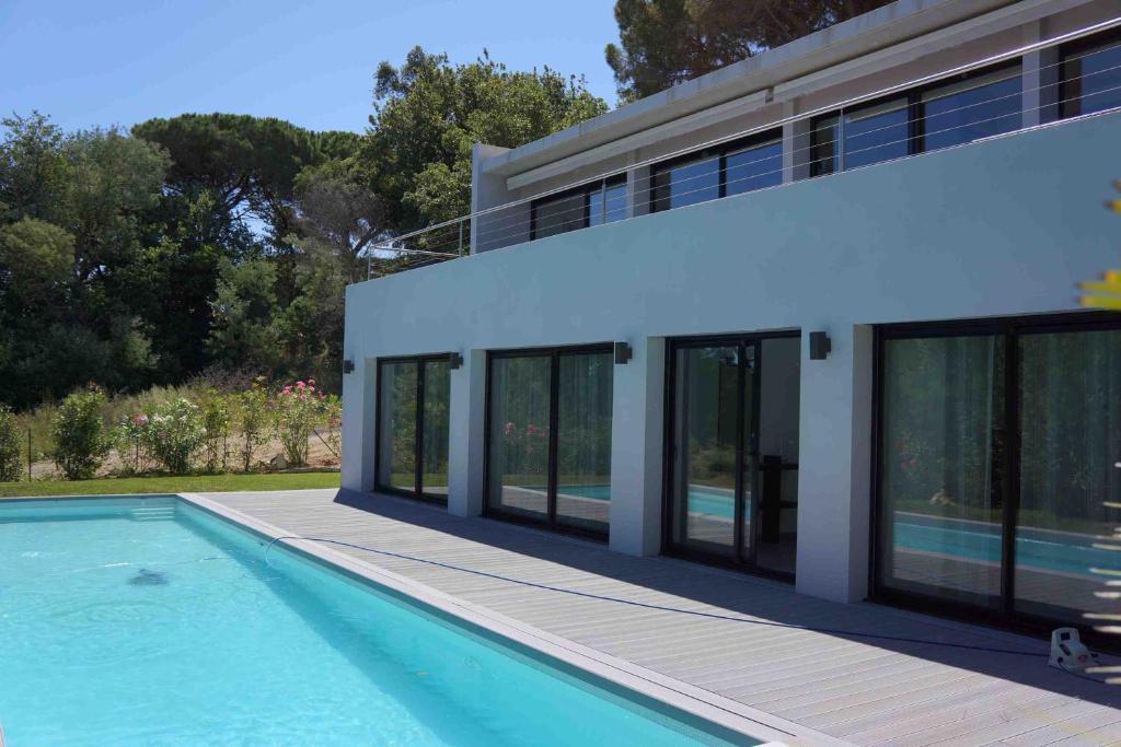 Villa Gaia Saint Tropez