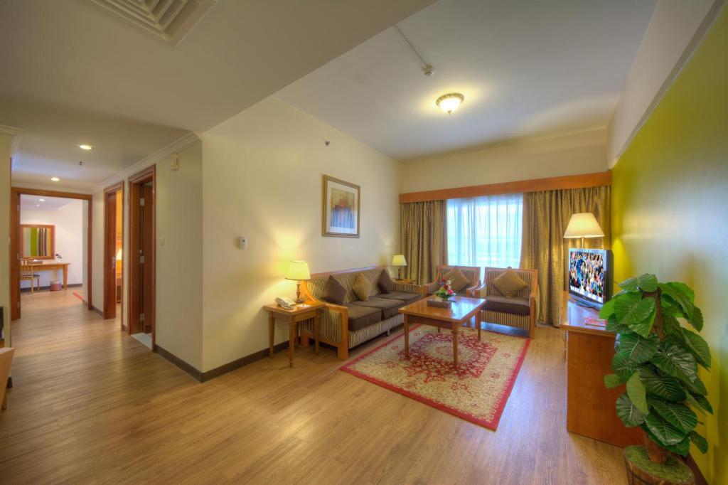 Fortune Gd Apartment Dubai Uae Booking Com