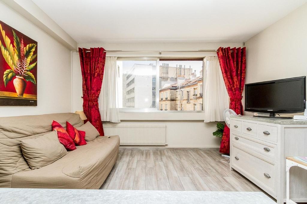 Appartement studio porte de versailles locations de - Appart hotel paris porte de versailles ...