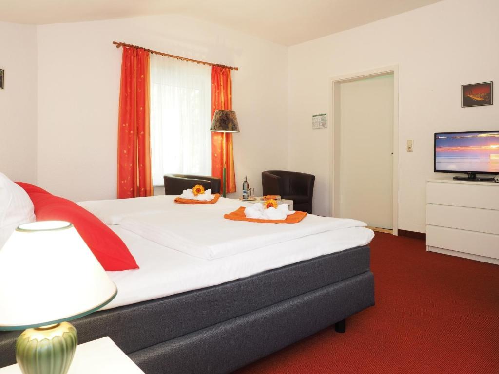Heringsdorf Hotel Stadt Berlin