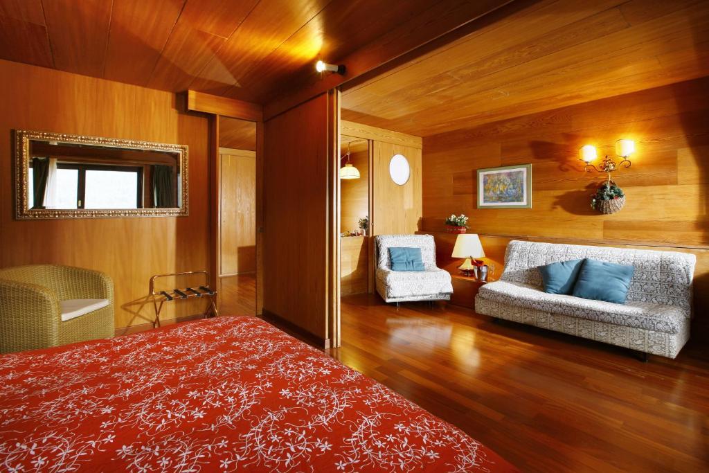 Hotel mirage cortina d 39 ampezzo reserva tu hotel con - Hotel a cortina d ampezzo con piscina ...