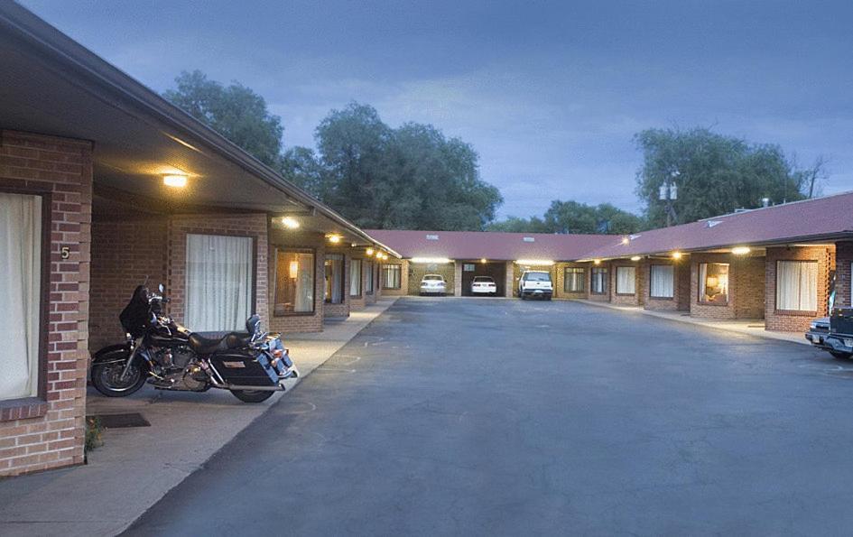 Motels Downtown Colorado Springs