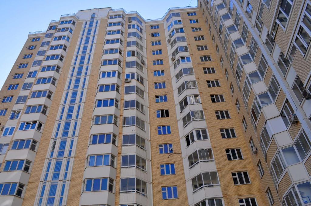 Отзывы Апартаменты Переделкино