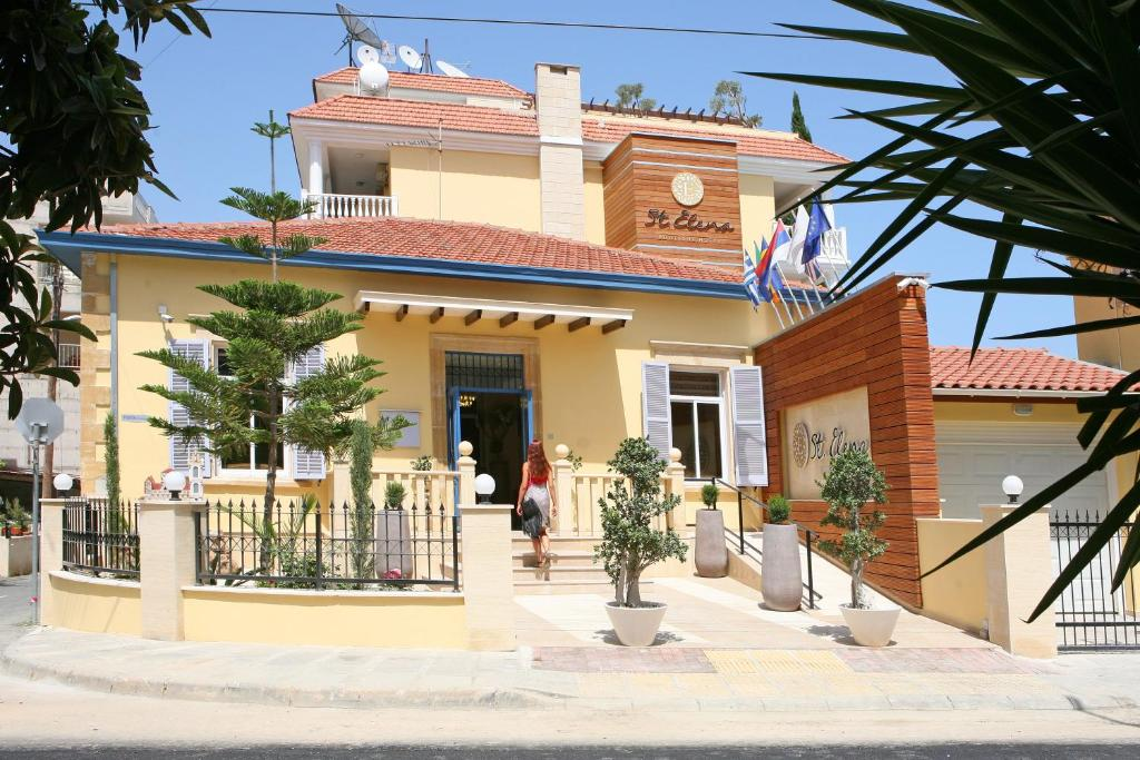 Saint elena boutique hotel larnaca book your hotel for Boutique hotels cyprus